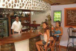 Hotel Villa Paraíso • Bar