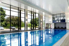 Macdonald Alveston Manor Hotel • Swimming Pool
