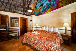 Ramon's Village Resort • Guestroom