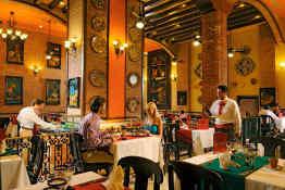 Hotel Riu Palace Pacifico • Dining