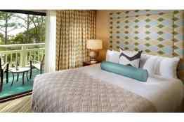 Omni Hilton Head Oceanfront Resort King Suite