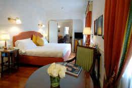 The Duke Hotel Roma • Apartment Suite