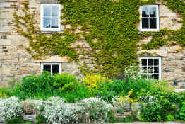 England B&B's & Small Hotels