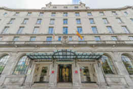 Hotel Riu Plaza The Gresham Dublin