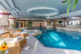 Slieve Russel Hotel Golf & Country Club • Pool