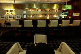 Hotel Grao Vasco • Bar