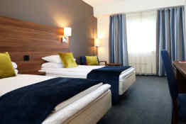 Thon Hotel Narvik • Guest Room
