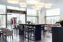 Hotel Europa Salzburg • Cafe & Bar