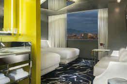 SLS Las Vegas Hotel & Casino - Story Tower