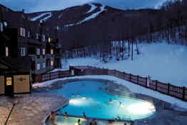 Sunday River Resort - Pool
