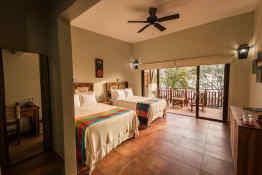 Pacaya Lodge and Spa • Double Room