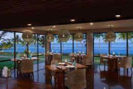 Cinnamon Bey • Restaurant