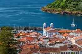 Angra do Heroismo, Azores, Portugal