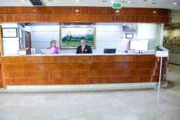 Hotel D. Luís - Coimbra • Lobby