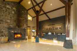 The Hermitage Hotel, Mount Cook