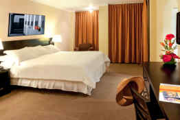 Hotel Mercure Alameda