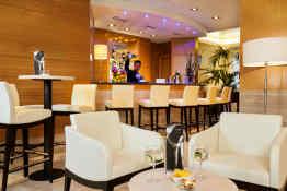 Hotel Sercotel Alcala 611 • Bar