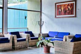 Ficus Sunset Suites Hotel