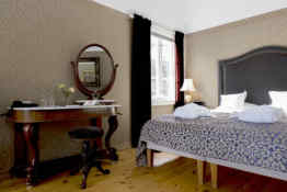 Fretheim Hotel • Historic Room