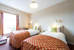Fourcroft Hotel • Guest Room