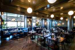 The Croke Park Hotel • Hawthorn