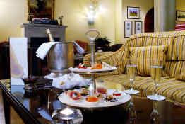 The Duke Hotel Roma • Lounge