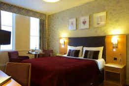 Hallmark Carlisle • Guest Room