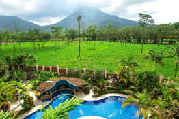 Hotel Magic Mountain La Fortuna