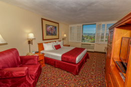 Grand Vista Hotel (Grand Junction) - Guest Room