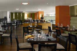 Radisson Blu Cardiff • Restaurant
