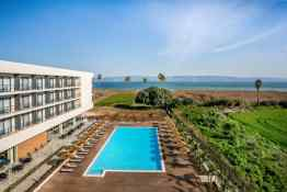 The Sea Of Galilee Hotel