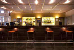 Scenic Hotel Dunedin City • Bar