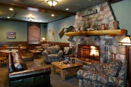 Marmot Lodge • Bar/Restaurant