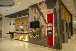 Hotel Ibis Quito