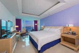 Hilton Cartagena, King Ocean View Room