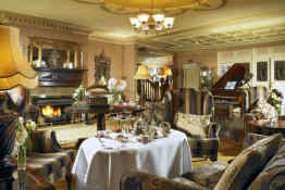 Killarney Royal Hotel • High Tea