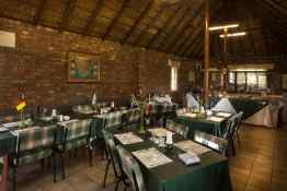 Airport Game Lodge Johannesburg