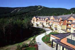Sunday River Resort - Jordan Hotel