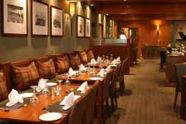 Oban Bay Hotel - Restaurant