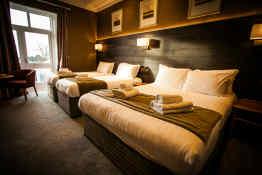 Heywood Spa Hotel • Guest Room