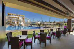 Hotel Riu Santa Fe • Water Park Bar