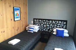 All Stars Inn on Bealey Motel • Guest Room