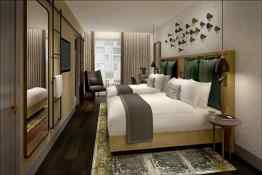 Clayton City of London Hotel • Guest Room