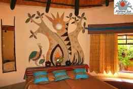Mashovhela Lodge at Morning Sun Nature Reserve