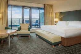 Hilton Dublin Kilmainham • Suite