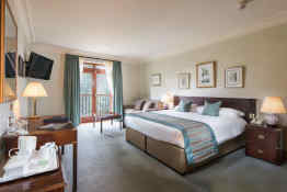 Seiont Manor Hotel • Guest Room