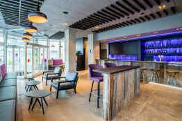 Fosshotel Raudara • Bar/Lounge