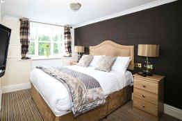 Faenol Fawr Country House Hotel • Guest Room