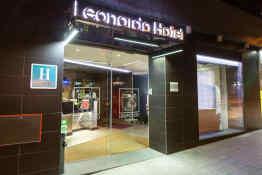 Leonardo Boutique Hotel Barcelona Sagrada Familia