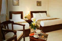Lao Golden Hotel Vientiane Hotel